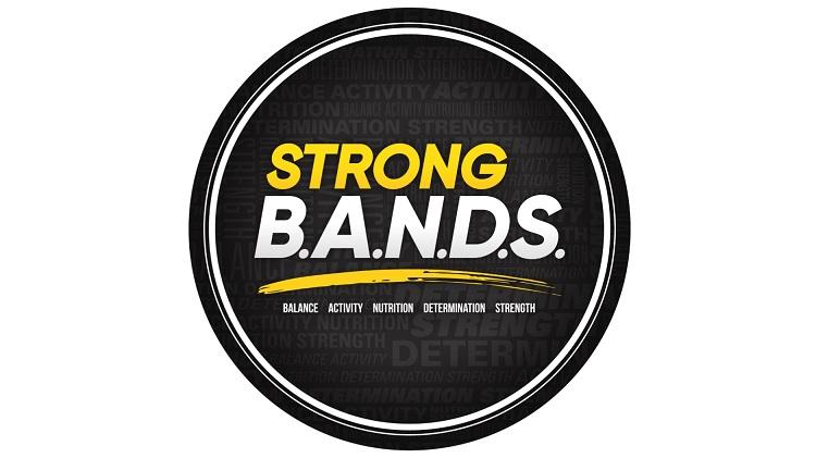 Strong B.A.N.D.S. 2019 WSMR Schedule
