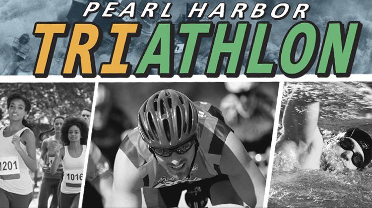 Pearl Harbor Triathlon