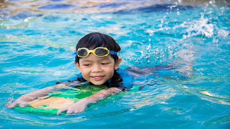 Learn to Swim - Level 1