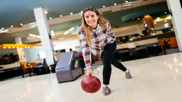 Roadrunner Lanes is Now Open for Recreational Bowling!