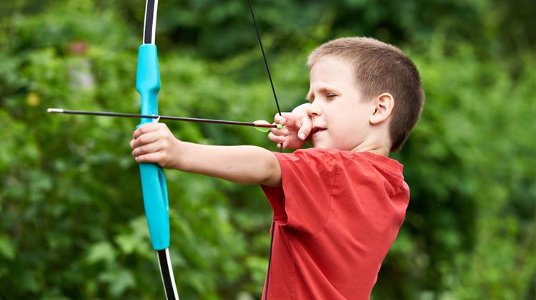 Junior Olympic Archery Development