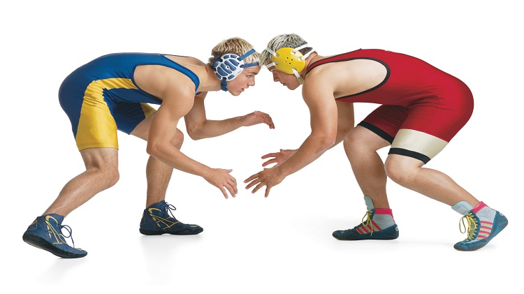 CYS Youth Sports Wrestling Clinic 2