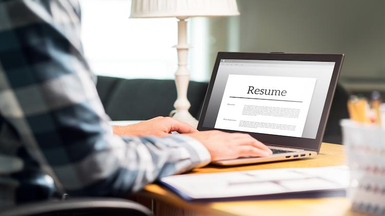 Resume' Writing