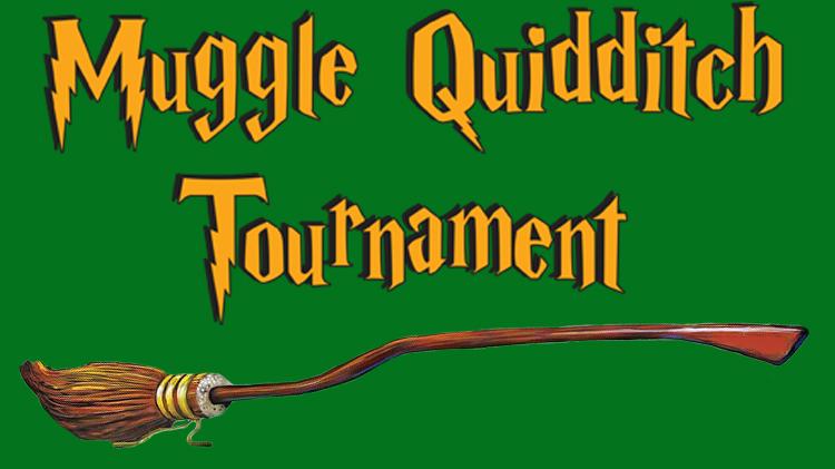 Muggle Quidditch Tournament