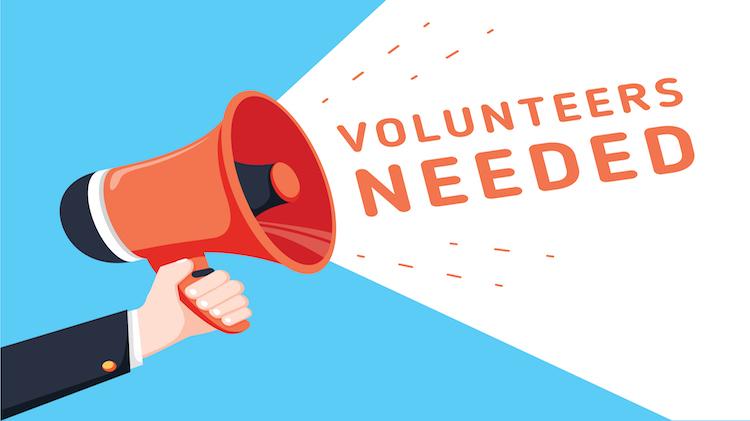 Volunteer Outreach