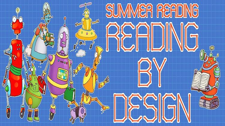 Summer Reading Opening Party