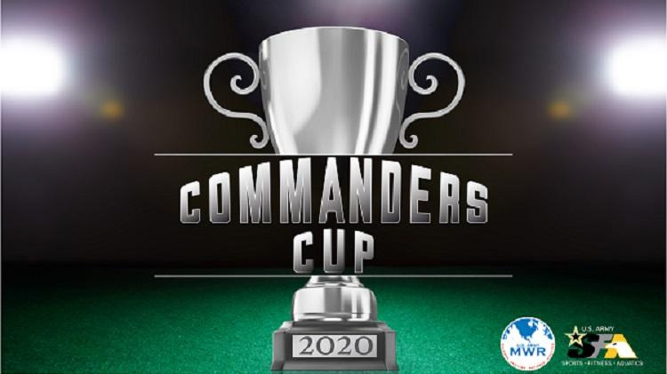 Commanders Cup 2020