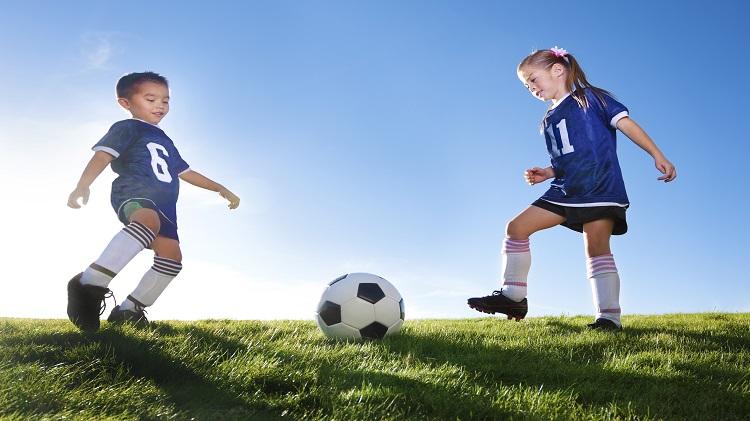 CYS Tenderfoot Soccer