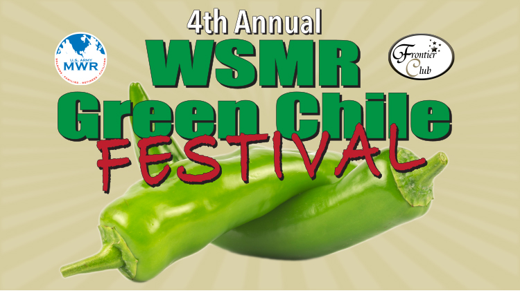 4th Annual Green Chile Festival