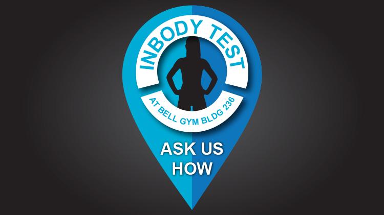 InBody Test