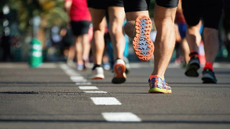 Virtual Red Hot Triathlon & Duathlon