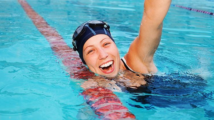 Learn to Swim - Level 3