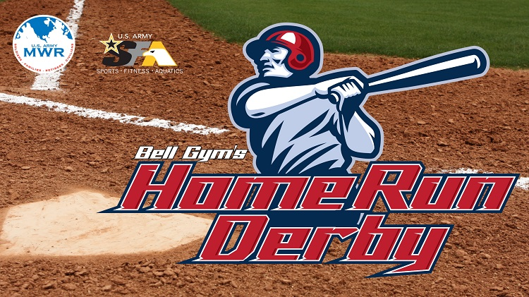 Bell Gym's Home Run Derby