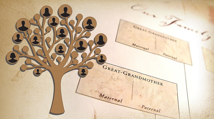 WSMR Genealogy Group