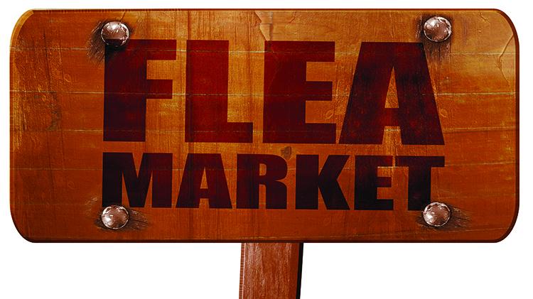 ACS Flea Market