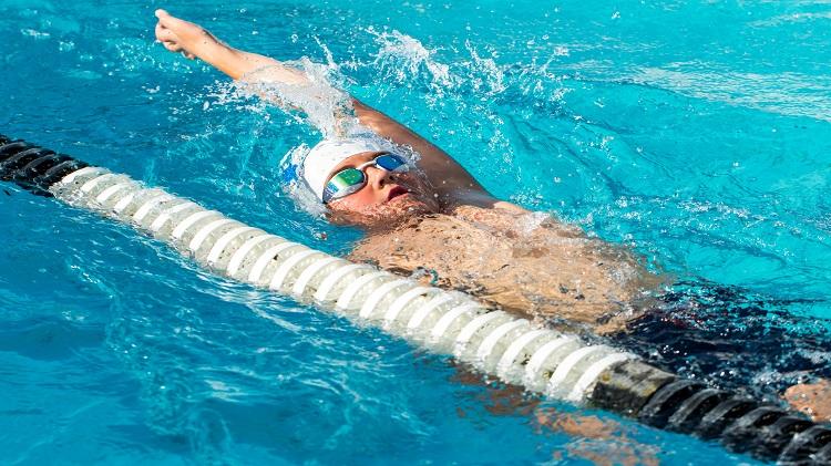 Learn to Swim - Level 4