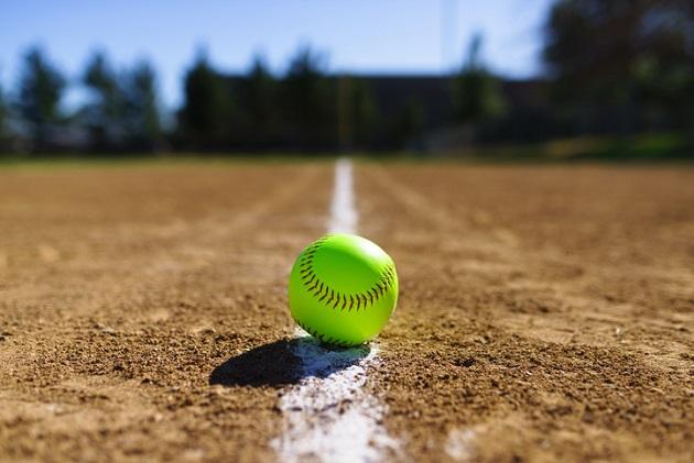 Spring - Softball League